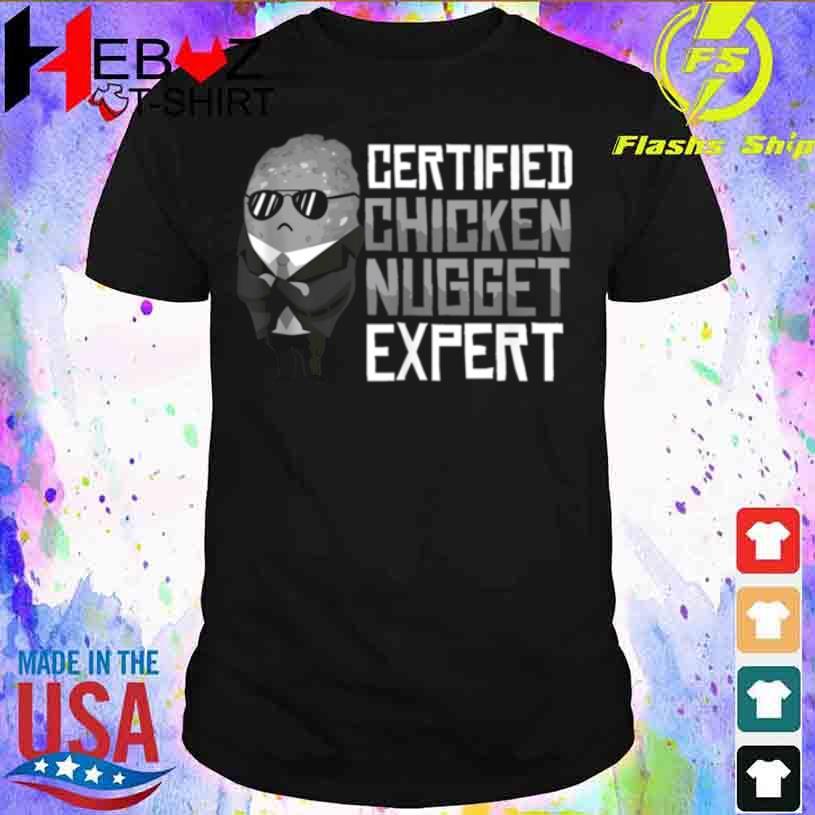 Chicken Nugget Nug Life Chixs Shirt