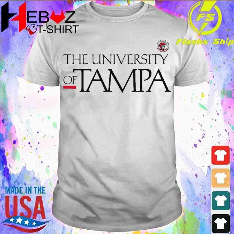 The University Of Tampa Shirt